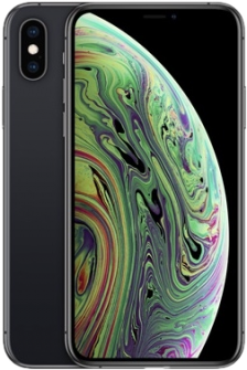 compare iphoneXS spacegray large