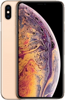 compare iphoneXSmax gold large
