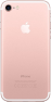 iPhone7 rosegold back