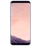 galaxy s8 plus orchidgray front