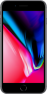 Apple iPhone 8 Plus spacegray front