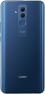 Huawei Mate 20 Lite blue back