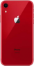 Apple iPhone XR red back