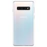 Samsung Galaxy S10 white back