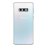 Samsung Galaxy S10e white back