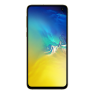 Samsung Galaxy S10e yellow front