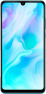 Huawei P30 Lite blue front